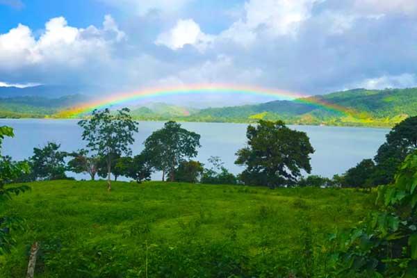 Laguna Azul un destino mágico